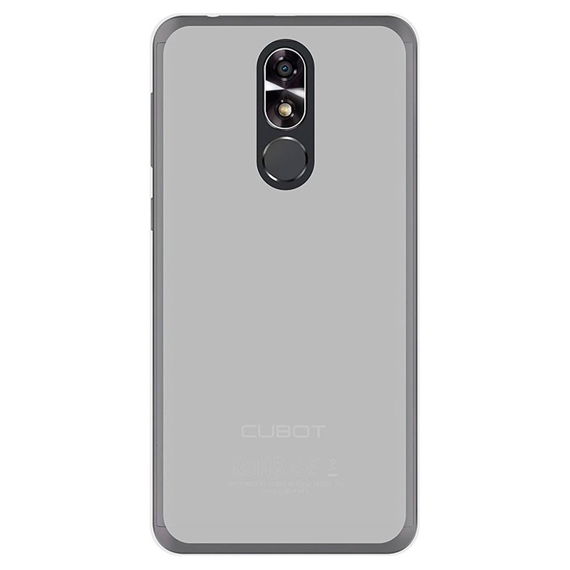 TPU case for Cubot R9