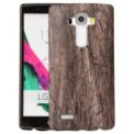 Silicone Case LG G4 with design