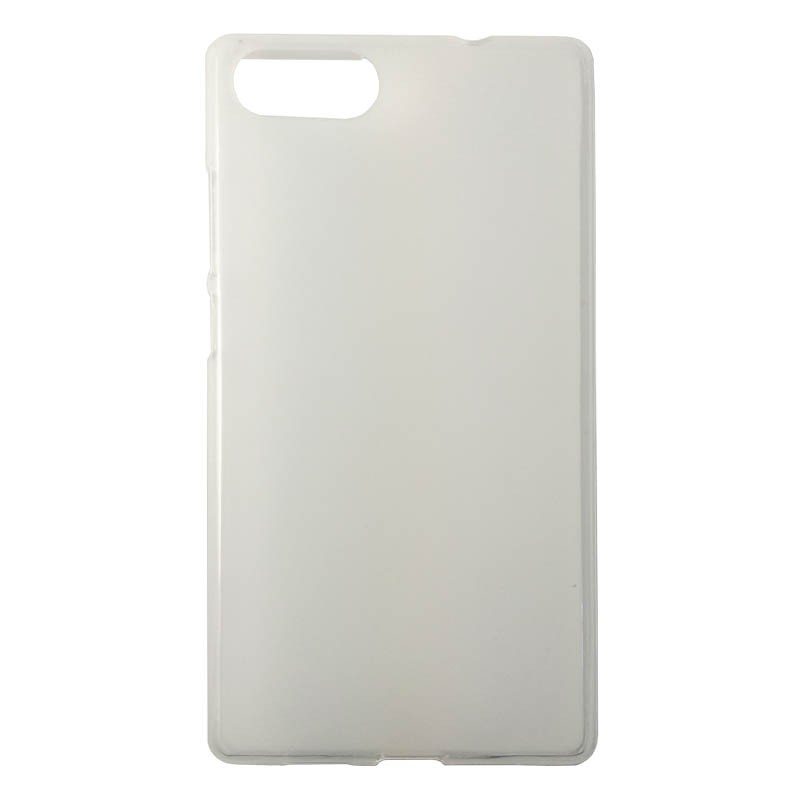 TPU case for Doogee Mix