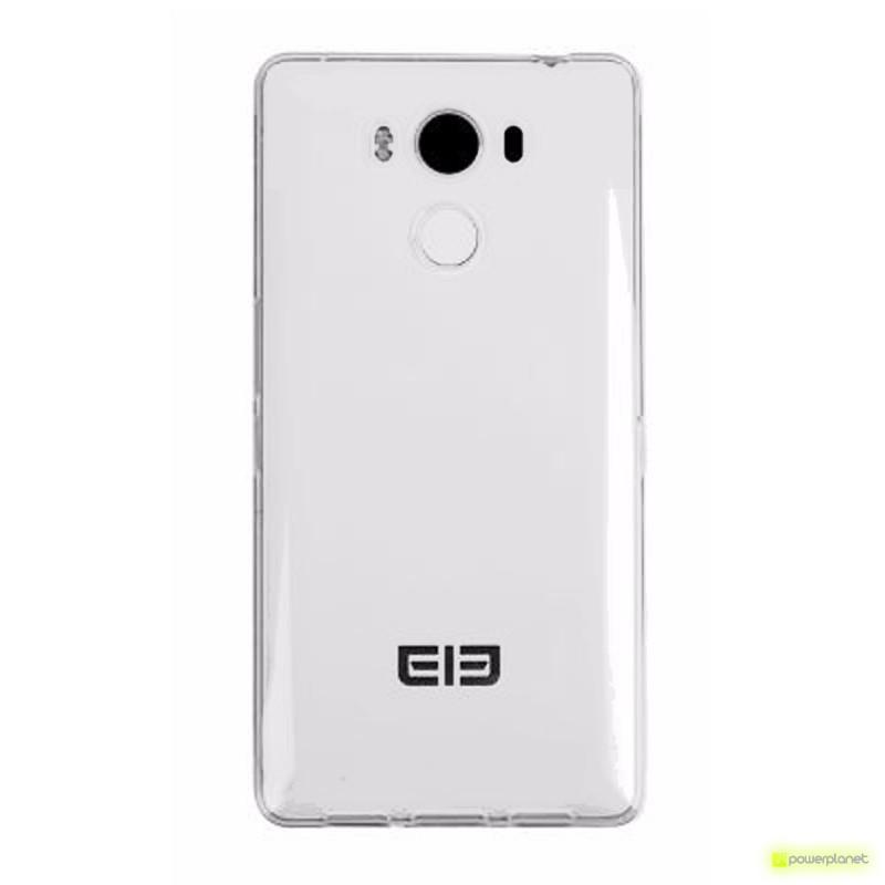 Case de Silicone Elephone P9000 Lite