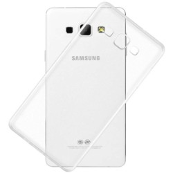 Funda de silicona para Samsung Galaxy A8 - Ítem2