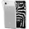 Capa de silicone para Google Pixel 3