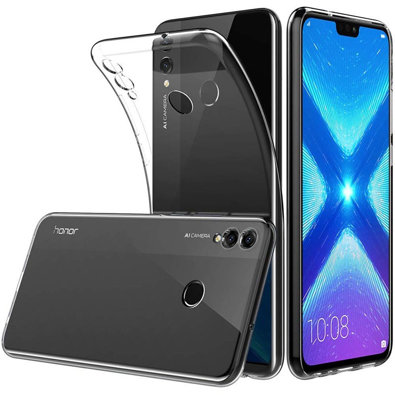 Huawei Honor 8X TPU case