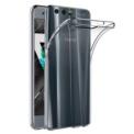 Funda de silicona para Huawei Honor 9