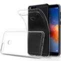Capa de silicone Huawei Honor 7X