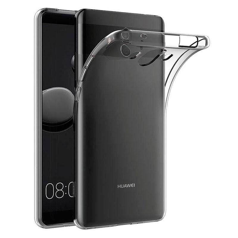 Funda de silicona para Huawei Mate 10