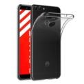 Capa de silicone Huawei P Smart