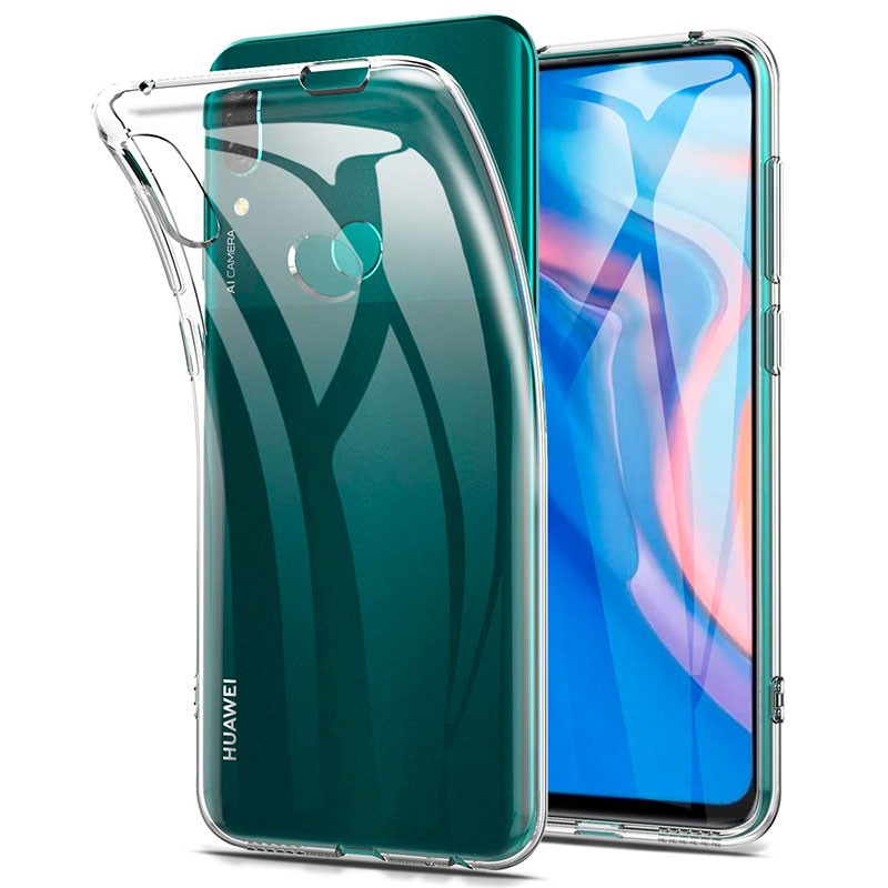 coque telephone huawei p smart z