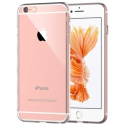 Funda de silicona para Iphone 6 Plus - Ítem1
