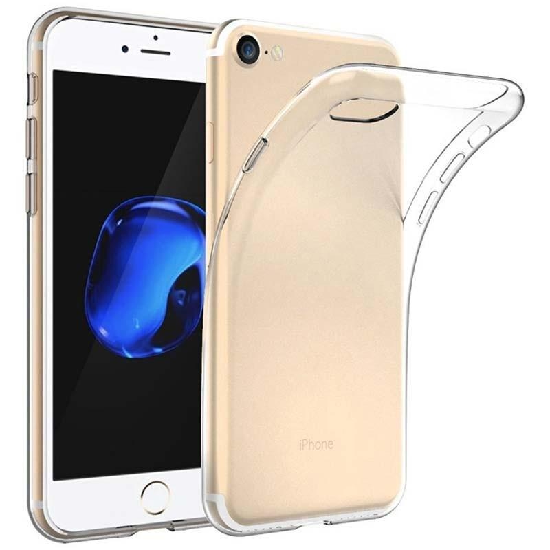 Funda de silicona para Iphone 7