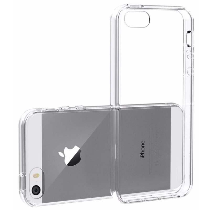 Funda de silicona para Iphone SE