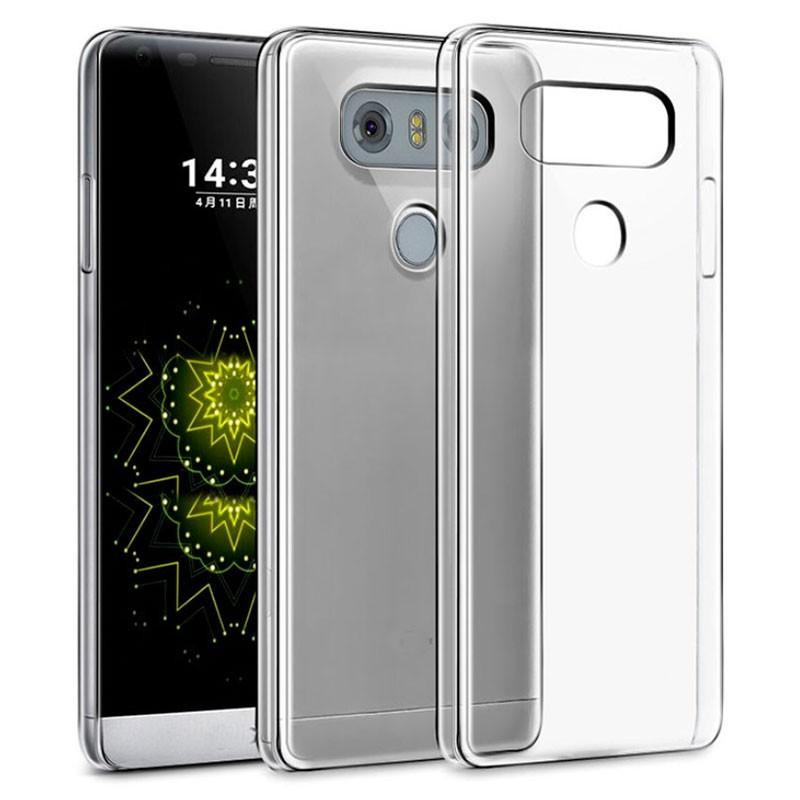 Funda de silicona para LG G6