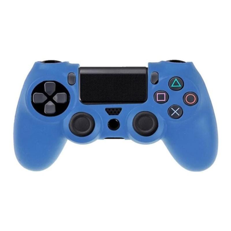 Caso Controle PS4 Silicone