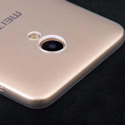 Funda de silicona para Meizu M5 - Ítem4