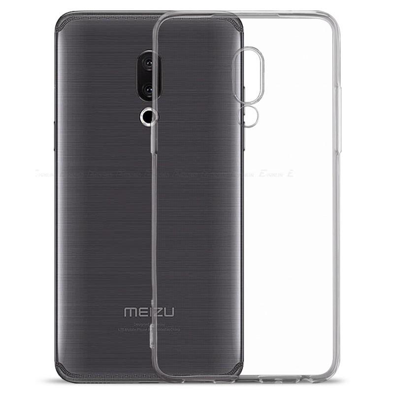 Funda de silicona para Meizu M6T