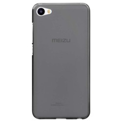 Capa de silicone para Meizu U20 - Item1
