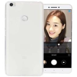 Funda de silicona para Xiaomi Mi Max 2 - Ítem1