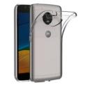 Capa de silicone Motorola Moto G5