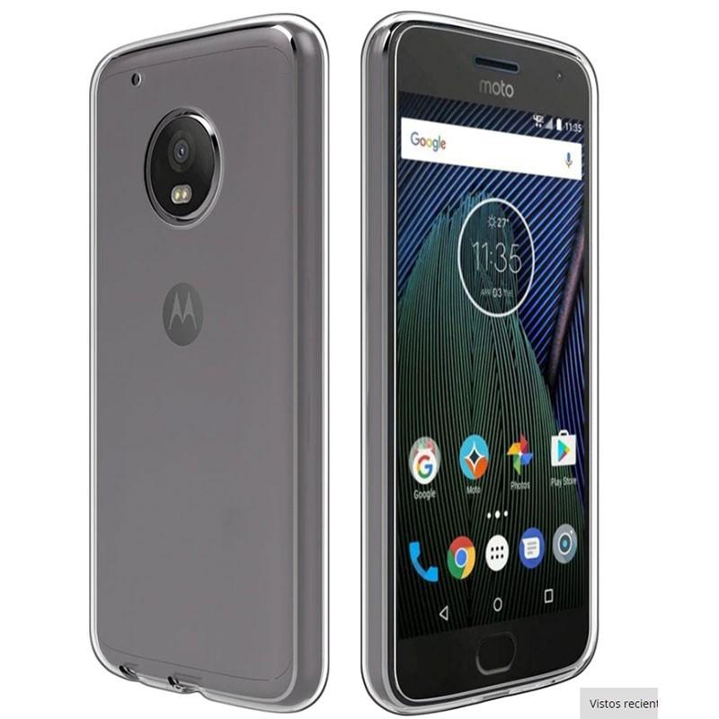 half off c42d1 bd4ae Motorola Moto G6 Play TPU Case