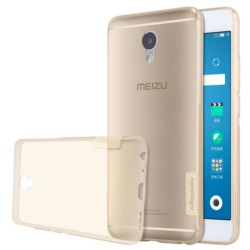 Funda de silicona Nillkin para Meizu M5 Note - Ítem1