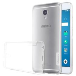 Funda de silicona Nillkin para Meizu M5 Note - Ítem2