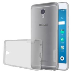 Funda de silicona Nillkin para Meizu M5 Note - Ítem3