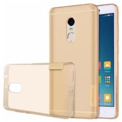 Funda de silicona Nillkin para Xiaomi Redmi Note 4 - Ítem1