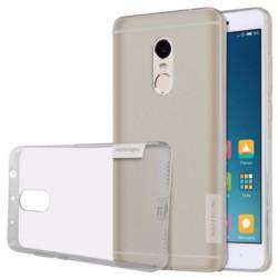 Funda de silicona Nillkin para Xiaomi Redmi Note 4 - Ítem2