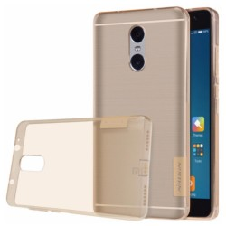 Capa de silicone Nillkin para Xiaomi Redmi Pro - Item1
