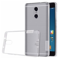 Capa de silicone Nillkin para Xiaomi Redmi Pro - Item3