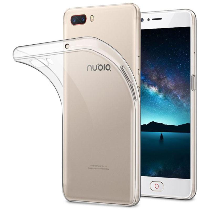 Buy Nubia M2 Lite Tpu Case Powerplanetonline