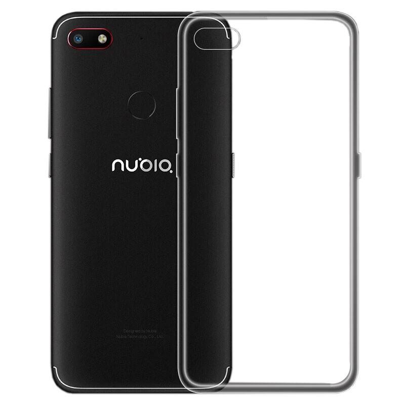 Nubia V18 TPU Case