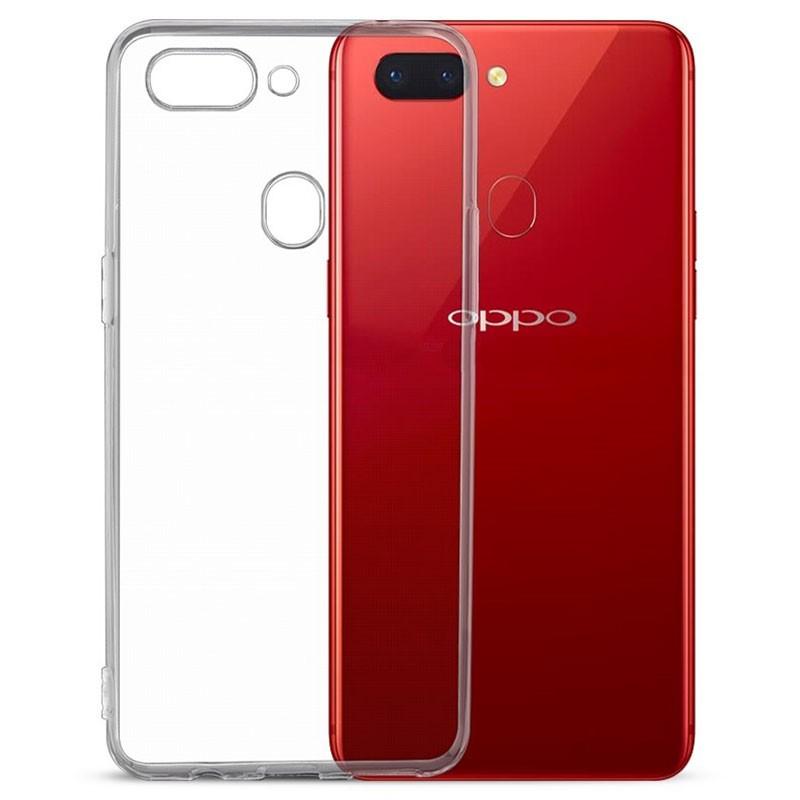 the best attitude a51b2 c964b Oppo R15 Pro TPU Case
