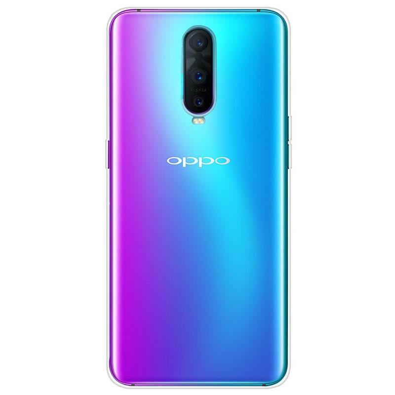 new product a948e a04fa Oppo RX17 Pro TPU Case