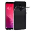 Funda de silicona para Xiaomi Redmi 5 Plus
