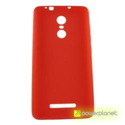 Capa de Silicone para Xiaomi Redmi Note 3 - Item1