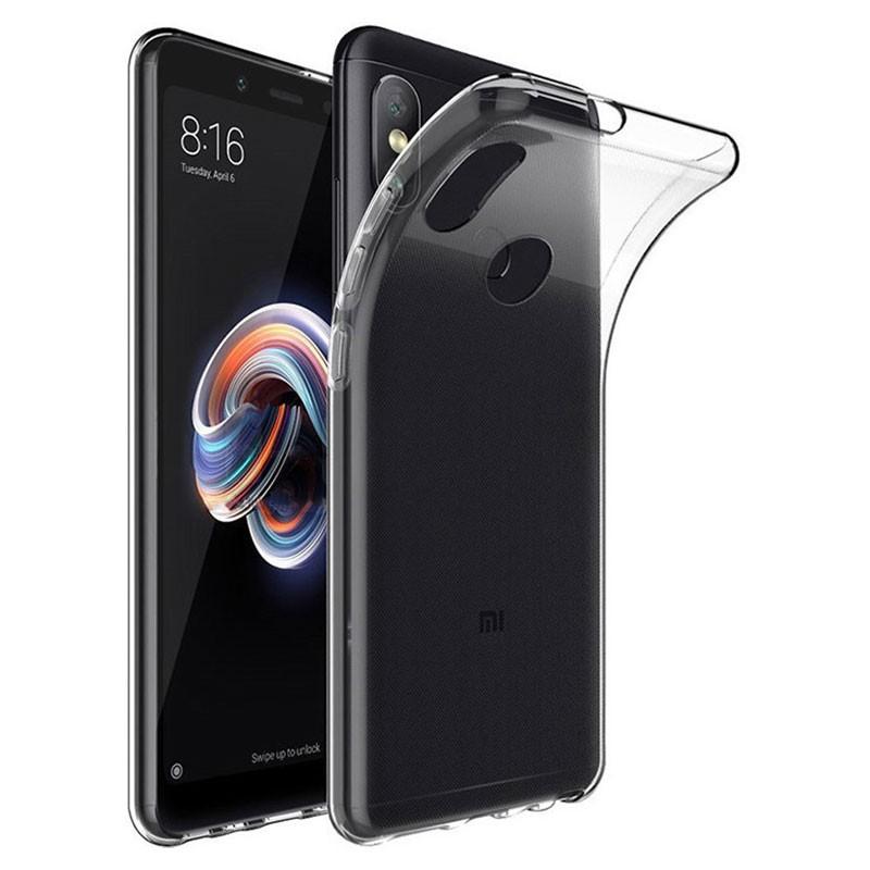 Funda de silicona para Xiaomi Redmi S2