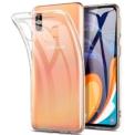Funda de silicona para Samsung Galaxy A60