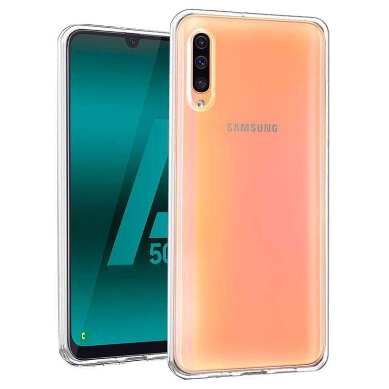 432dc1b438f Comprar Funda de silicona Samsung Galaxy A50 A505 - PowerPlanetOnline