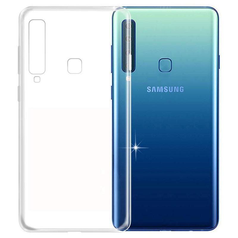 Funda de silicona para Samsung Galaxy A9 2018