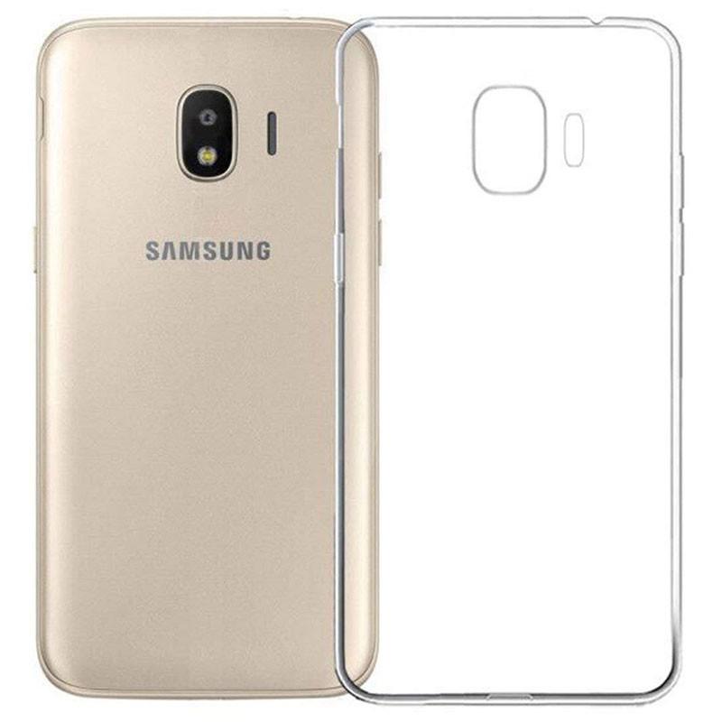 1f2b519844a Comprar Funda de silicona Samsung Galaxy J2 2018 - PowerPlanetOnline