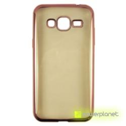 Funda de silicona Samsung Galaxy J3 - Ítem2