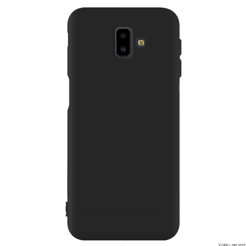 Samsung Galaxy J6+ 2018 TPU Case