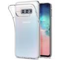 Capa de silicone para Samsung Galaxy S10e