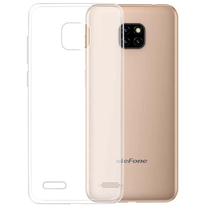 Funda de silicona para Ulefone Note 7 / 7P