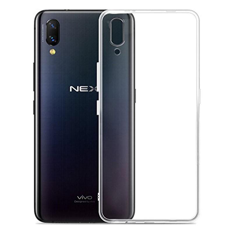 huge discount 824a6 95523 Vivo Nex / Nex S TPU Case