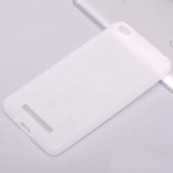 Funda de silicona para Xiaomi Redmi 4A - Ítem1