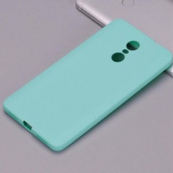 Funda de silicona para Xiaomi Redmi Pro - Ítem4