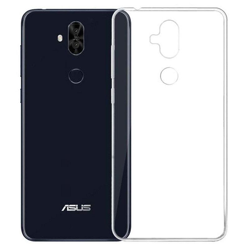 the best attitude 39fd6 f73ea Asus Zenfone 5 Lite ZC600KL TPU Case