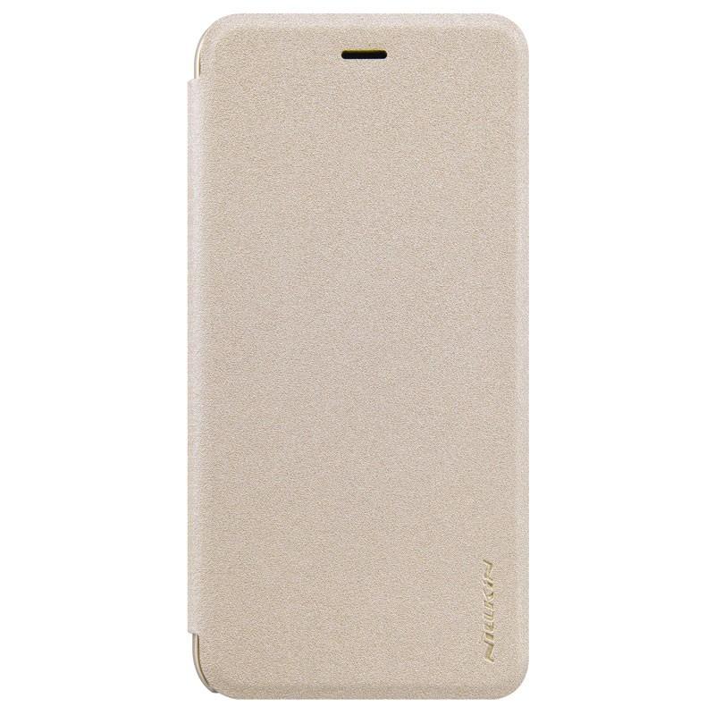Nillkin Capa de Couro Sparkle Xiaomi Mi6